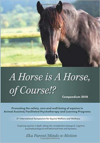 A Horse is a Horse, of Course!? Compendium 2018
